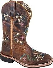 smoky cowboy boots