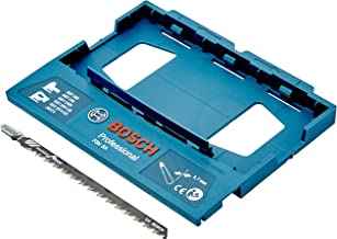 Bosch Professional Decoupeerzaagaccessoires FSN SA (adapter voor geleide rechte zaagsneden met decoupeerzagen op de geleid...