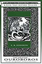 The Dragon Ouroboros - A Book That Inspired Tolkien: With Original Illustrations