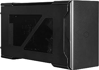 Cooler Master MasterCase EG200 Thunderbolt™ 3 External Graphics Card (EGPU) Enclosure with Hard Drive Dock, Laptop Stand a...