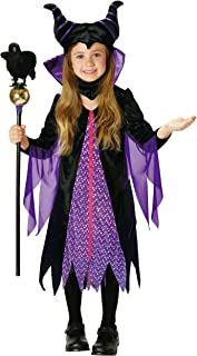 Disney Sleeping Beauty Maleficent Child Costume