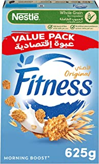 Fitness Breakfast Cereal Made With Whole Grain, 625 gm