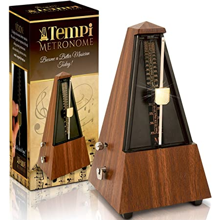 Amazon Com Wittner 834 Taktell Piccolo Metronome Ruby Musical Instruments