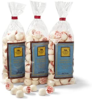 Hickory Farms Peppermint Snow Mints (Pack of 3)