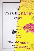 The Psychopath Test PDF