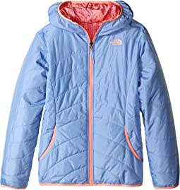 Reversible Perrito Peak Jacket (Little Kids/Big Kids)