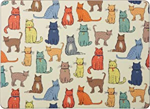 Ulster Weavers Catwalk Placemats, 4-Pack