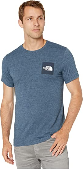 8329217f2 The North Face Short Sleeve Half Dome T-Shirt | Zappos.com