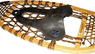 GV Snowshoes Rubber Snowshoe Bindings, X-Large
