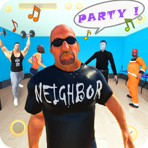 Neighbors OG