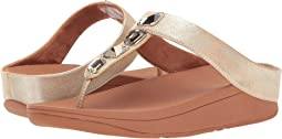 FitFlop - Roka Toe Thong Sandals