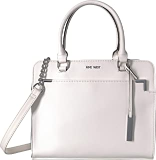Nine West Women's Domenica Satchel