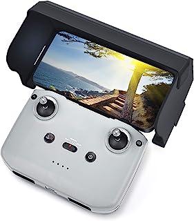 STARTRC Sun Hood Sunshade for DJI Mavic Mini 2/Mavic Air 2 Controller Accessories for 4.4-7.1inch Smartphone Screen