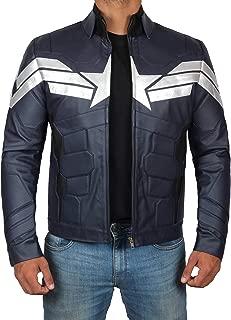 Best marvel leather jacket Reviews