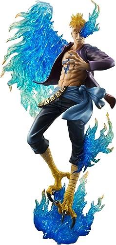 salida para la venta Megahouse One Piece Portrait of Pirates  Marco Marco Marco The Phoenix Excellent Model MAS PVC Figure  100% autentico
