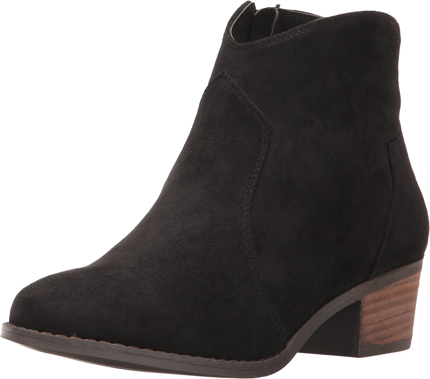 Call It Spring Womens Gwerraviel Ankle Bootie