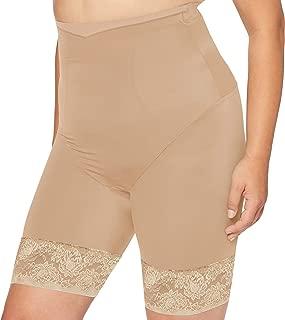 Women's Maidenform Curvy Firm Foundations Hi Waist Thigh Slimmer