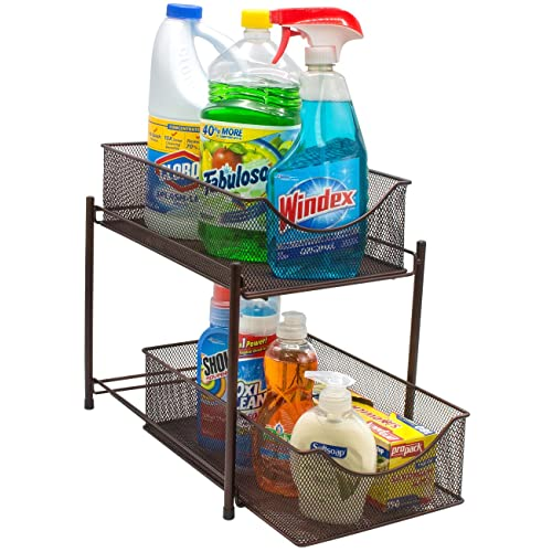 Cleaning Supplies Organizer: Amazon.com