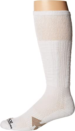 Force Extremes Cushioned Over the Calf Work Boot Socks