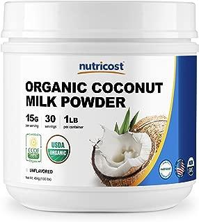 coco soul organic coconut milk