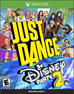 Just Dance Disney Party 2 for Xbox One rated E - Everyone