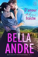 D'amour et d'eau fraîche (La Famille Sullivan 8) Format Kindle