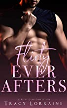 Flirty Ever Afters: A Flirt Club Collection (English Edition)
