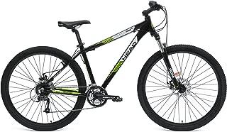 Head Rise Mountain Bike