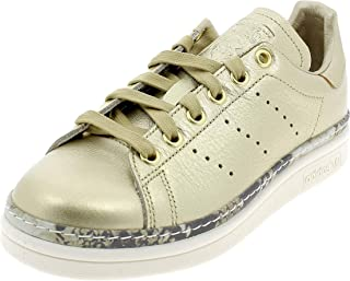 adidas Stan Smith New Bold W, Chaussures de Fitness Femme