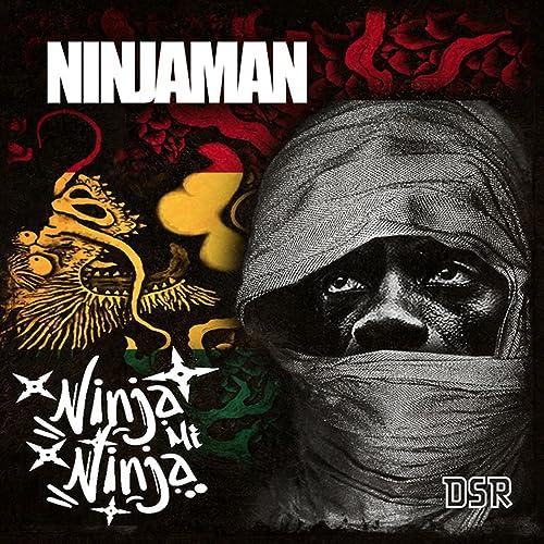 Ninja Mi Ninja de Ninjaman en Amazon Music - Amazon.es