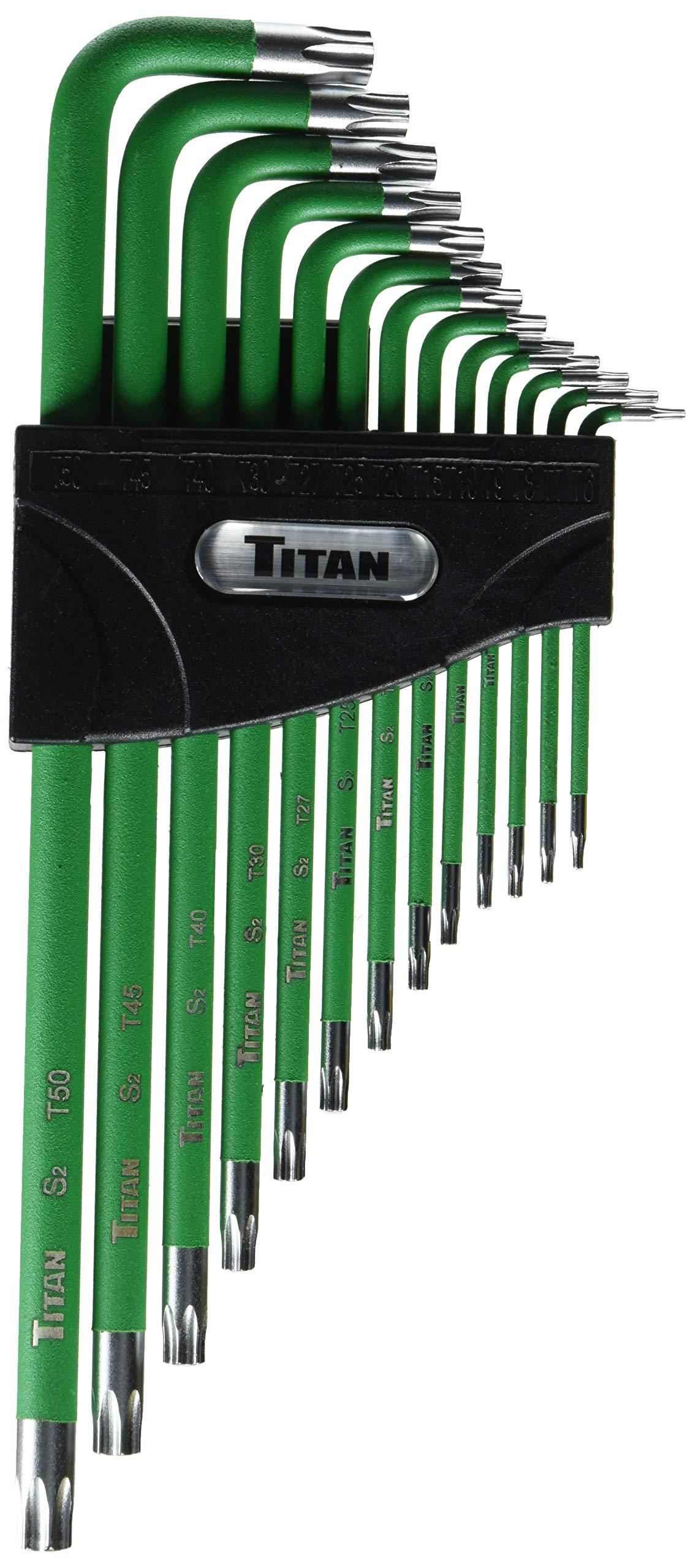 Titan Tools Extra Long Tamper Resistant