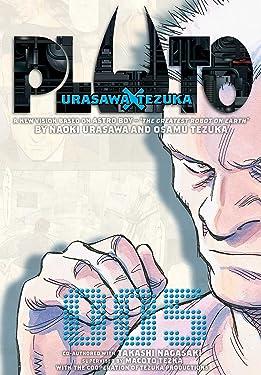 Pluto: Urasawa x Tezuka, Vol. 5 (5)