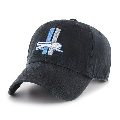 pretty nice 72fe3 a4067 OTS NFL Adult Men s NFL Challenger Adjustable Hat