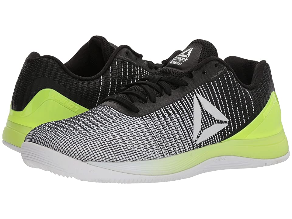 Reebok Crossfit Nano 7 (White/Electric Flash) Women