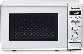 Panasonic NN-J151 - Microondas con Grill (1000 W, 20 L, 4