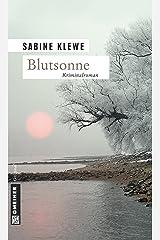 Blutsonne: Der vierte Fall für Katrin Sandmann (Fotografin Katrin Sandmann 4) Kindle Ausgabe