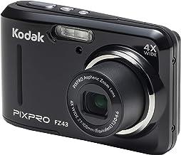 Kodak PIXPRO Friendly Zoom FZ43-BK 16MP Digital Camera...