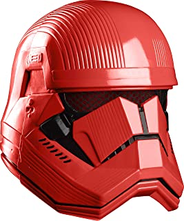 Star Wars Adult Sith Trooper 2pc Mask