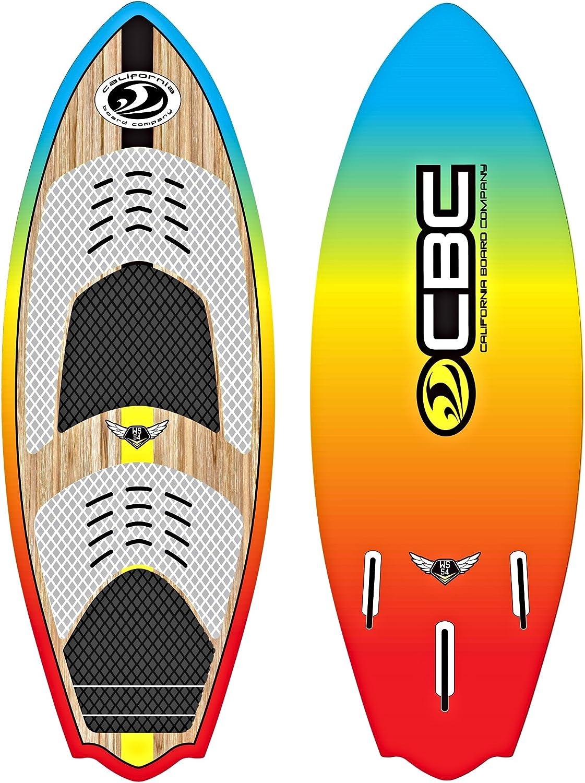 California Board Company Wake Surfer, 54