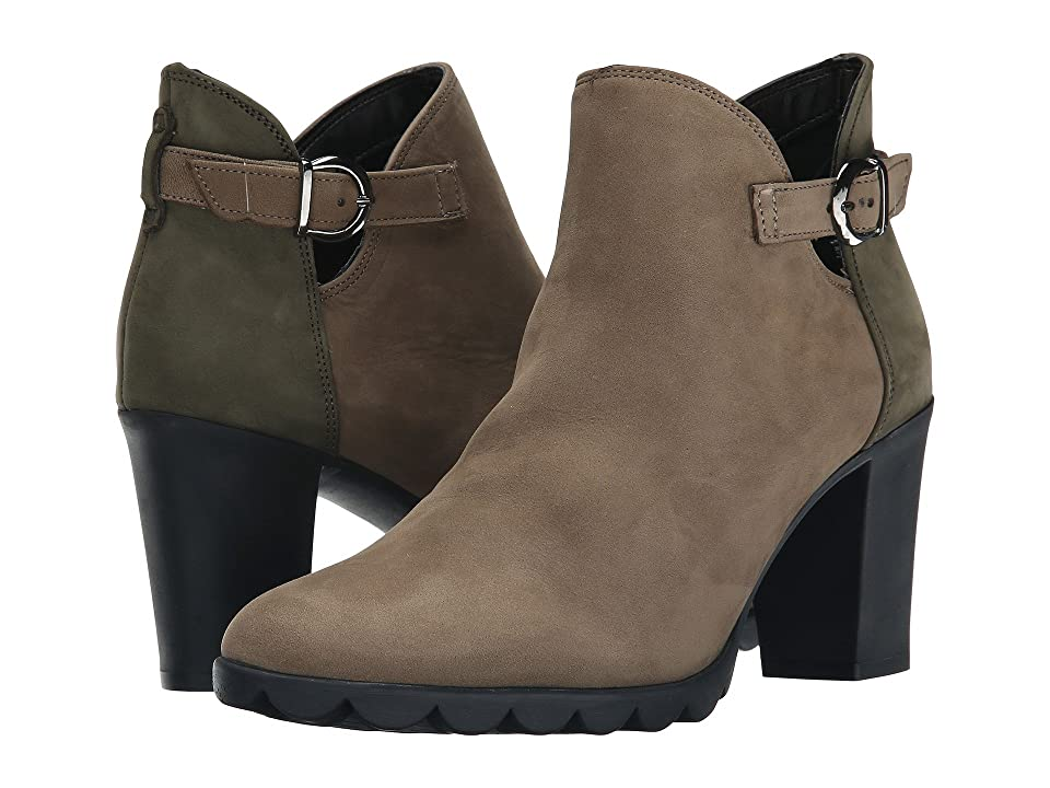 The FLEXX Dippity Dew (Desert/Loden Antigua) Women