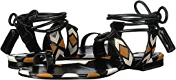 Ankle Wrap Sandal