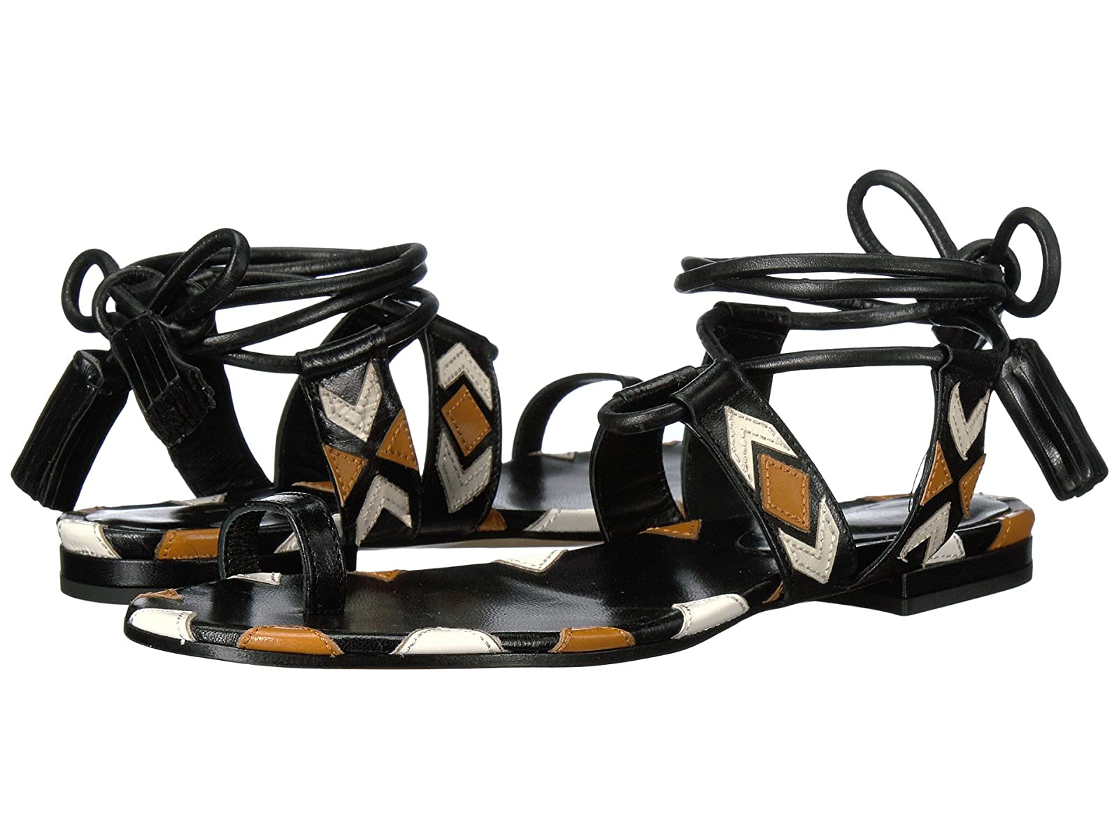 Etro Ankle Wrap SandalCheap and distinctive eye-catching shoes