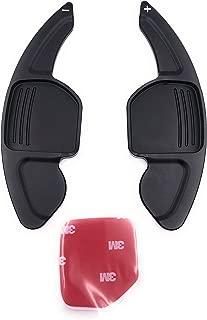 color negro y cromado Pomo para palanca de cambios Pilot LA/_00070 Krom