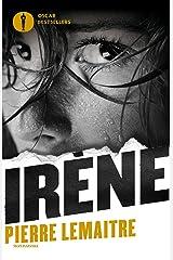 Irène Formato Kindle