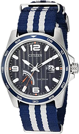 Citizen Watches AW7038-04L Eco-Drive