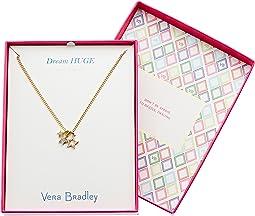 Vera Bradley - Dream Huge Necklace