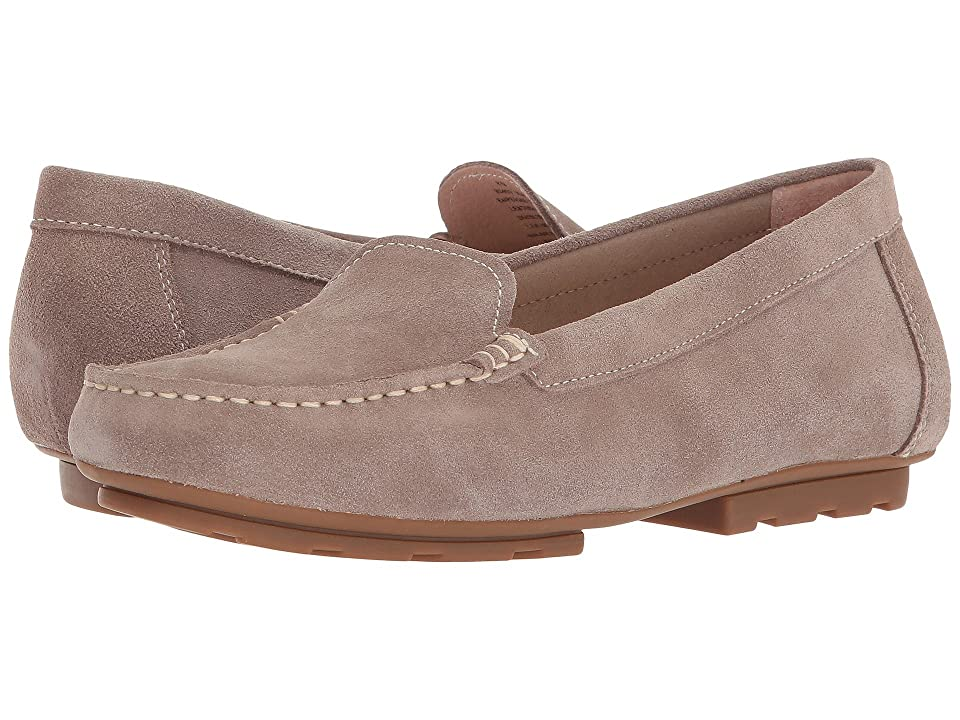 Blondo Dale Waterproof Loafer (Mushroom Suede) Women