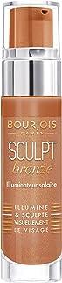 Bourjois Sculpt Bronze Highlighter and Bronzer  Universal