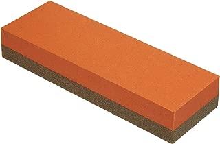 Norton Combination Grit Abrasive Benchstone, Aluminum Oxide, 6