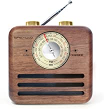 Best art sound wireless vintage radio Reviews